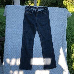 Denim - Fylo by nylon bootcut jeans